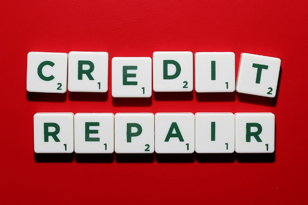 Credit Restoration Spring Hill